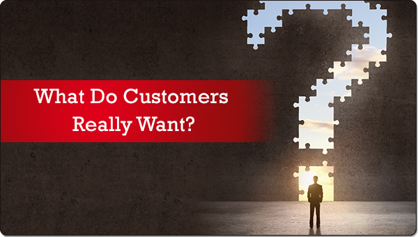 what-customers-want