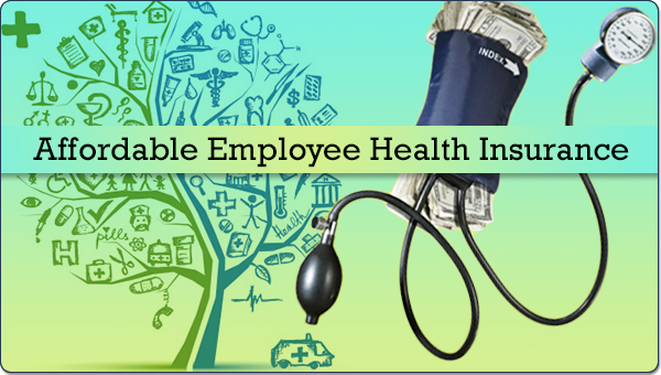 Health benefit for your employees