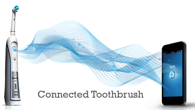 bluetooth-toothbrush